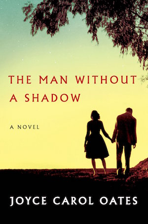 Man Without Shadow