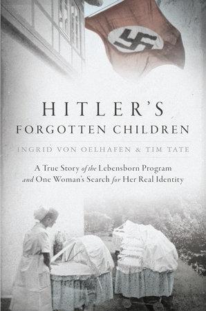 Lebensborn Book