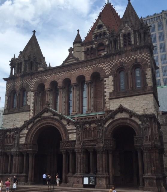 Boston Old