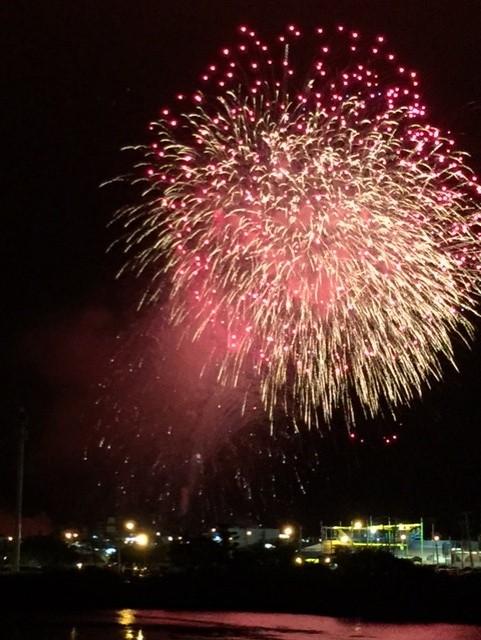 Fireworks Jenks 2