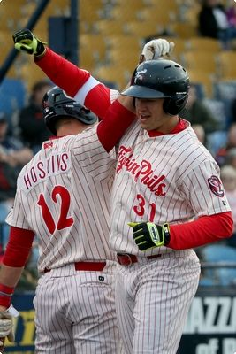 Hoskins and Cozens