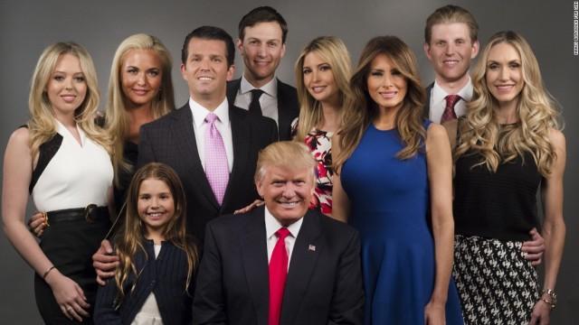 trump-family