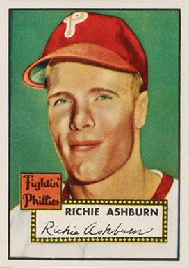 1952 Ashburn