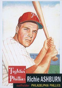 1953 Ashburn