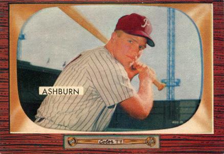 Ashburn 1955