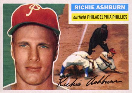 Ashburn 1956