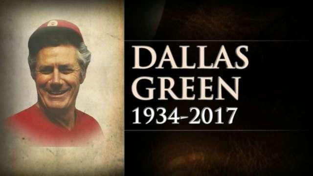 Dallas Farewell