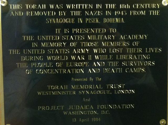 jewish-chapel-torah-plaque