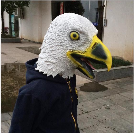 Eagles Mask