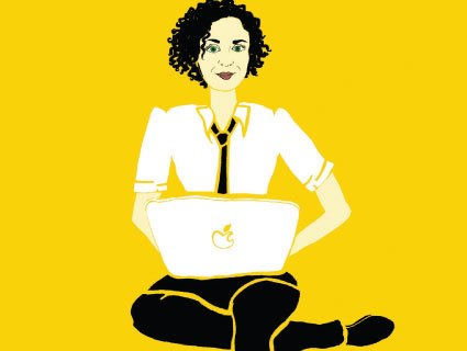 Maria Popova Graphic