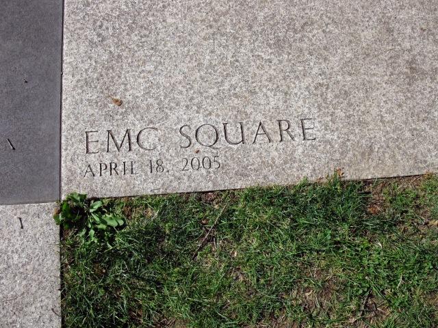 EMC Square