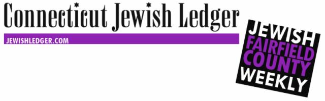 Connecticut Jewish Ledger