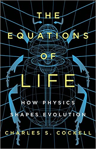 The Equations of Life Book Cover