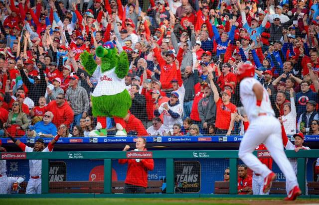 Phanatic Knows