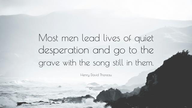 Thoreau Version 2